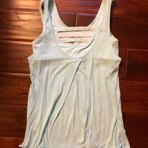 Girls Ivivva workout top size 14